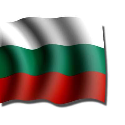 BANDERA PAÍSES BULGARIA