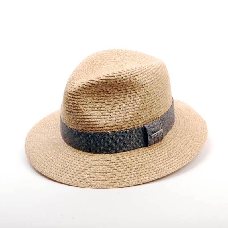 Sombrero de sport para caballero. STETSON PARA VERANO.
